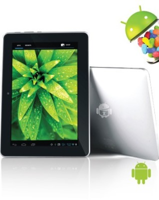 Android CoreTab 7 Tablet with OS 41 JellyBean