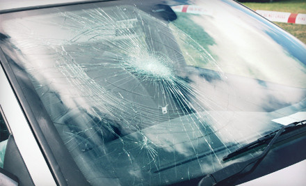 CalAlta Auto Glass Groupon