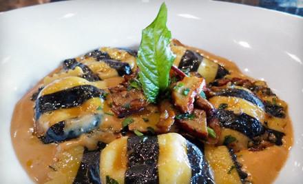 Olives Restaurant, Deli, & Lounge