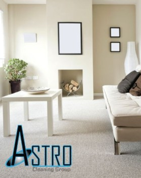 Astro Cleaning Group