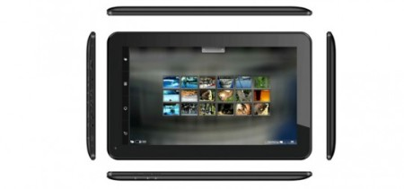 Capacitive 7-inch Touch Screen 4GB Android Tablet