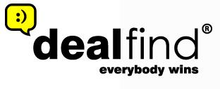 DealFind.com company