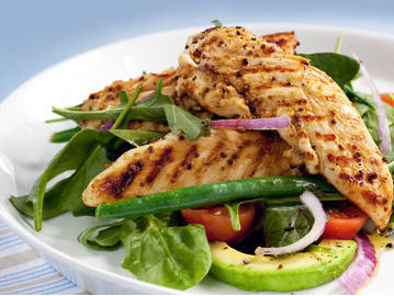 Driven High Performance Fitness and Diets