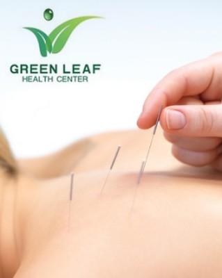 Green Leaf Health Centre