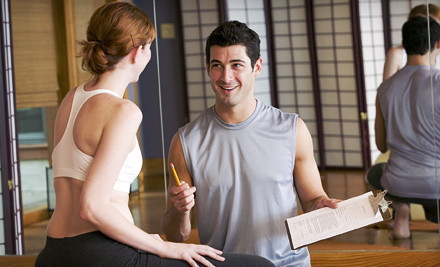 National Council for Certified Personal Trainers