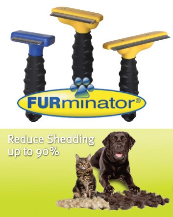 Original FURminator Deshedding Tool