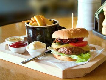loungeburger LivingSocial