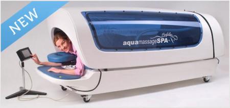 Calgary Aqua Massage Calgary TeamBuy