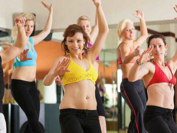 DanceZation Fitness