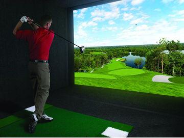 Metro Fairway Indoor Golf