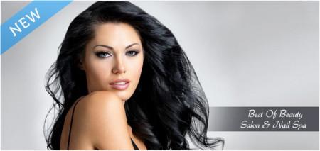The Best Of Beauty Hair Salon