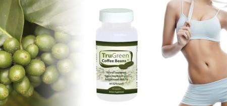 Tru Green Coffee Beans Weight Loss Supplements