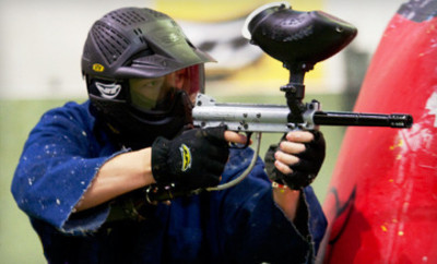 Rampage City Paintball