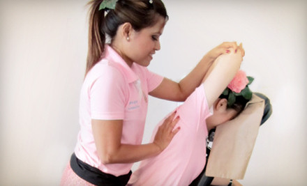 Siam Sabai Thai Massage