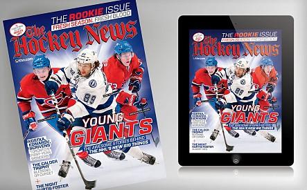 The Hockey News WagJag
