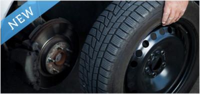 Treadline Tires And Wheels