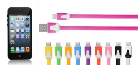 iPhone 5 and iPad Mini Charging Cable