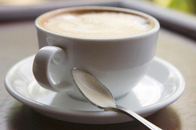Angel's Cappuccino & Ice Cream Cafe