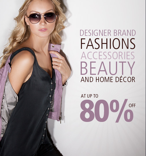 Beyond The Rack Save up to 80 Off Fashions, Accessories, Beauty & Home Decor