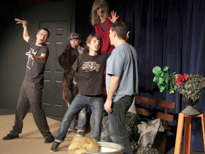 Loose Moose Theatre Company Calgary