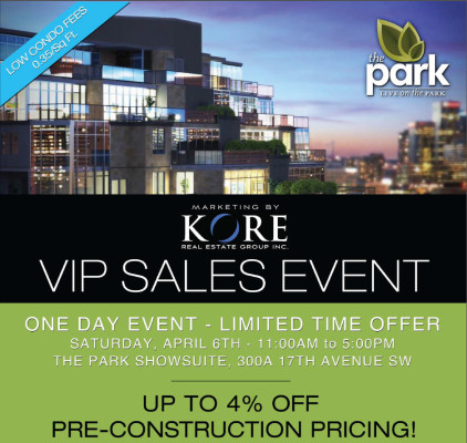 The-Park-Condos-VIP-Sales-Event