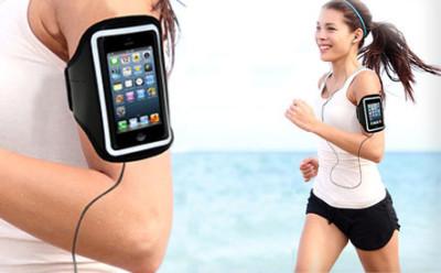 iPhone iPod armband