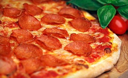 Best Choice Pizza
