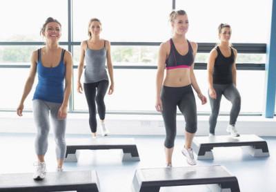 Fitness Group Canada LivingSocial