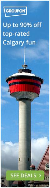 Groupon Calgary