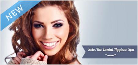 Solo, The Dental Hygiene Spa Calgary