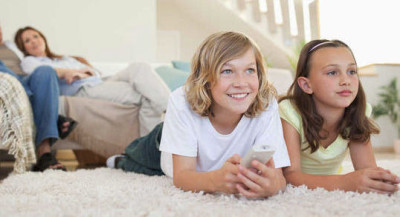 Triumph Carpet Cleaning Services Calgary