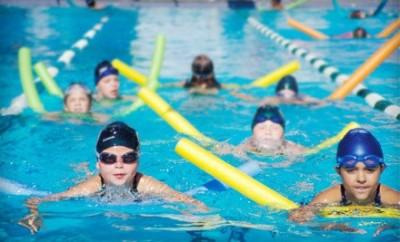 Cascade Swim Club