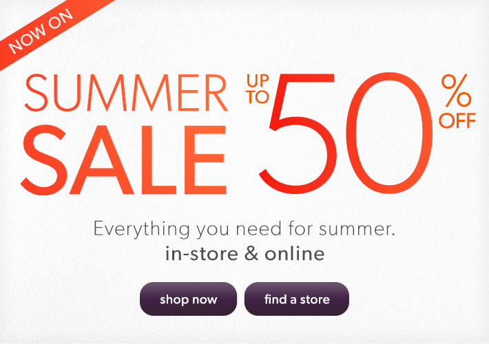 Chapters Indigo Save up to 50 Off Summer Sale