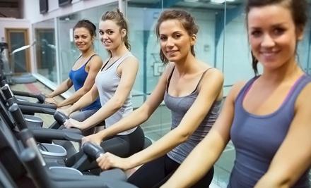 Fierce Girl Fitness