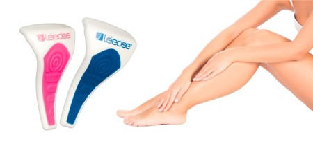 Le Edge - Precision Full Body Surgical Grade Stainless Steel Exfoliator