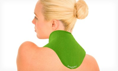 Neck-O-Sage Therapeutic Neck Massager