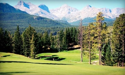 Crowsnest Pass Golf & Country Club1