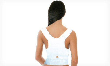 Evertone Posture-Corrective Therapy with Magnets
