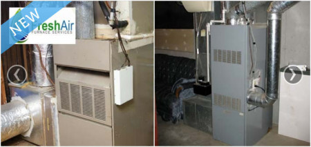 Fresh Air Furnace Services Calgary TeamBuy