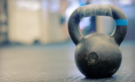 Kanaka Fitness