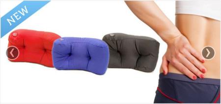 Multi-Purpose Massaging Cushion