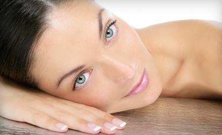 SkinScience Clinic Groupon