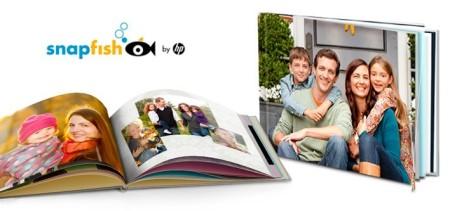 Hardcover Photo books from Snapfish Canada