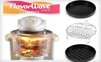 FlavorWave Oven