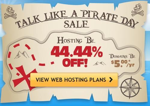 HostGator 44 Off All Hosting Packages (Sept 19 Only)