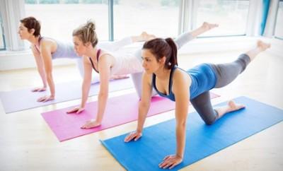 MetaBody Yoga & Fitness Pass1