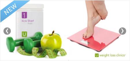 U Weight Loss