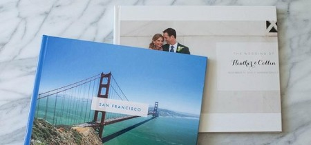 $18 for a Classic Custom Hardcover Photo Book