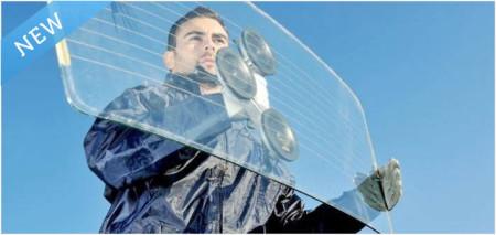 CalAlta Auto Glass Calgary TeamBuy
