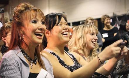 Calgary Woman's Show